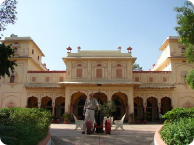 Resorts in Patiala