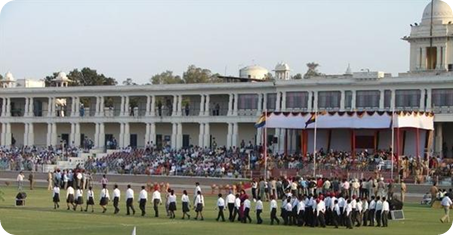 Patiala Schools and Colleges