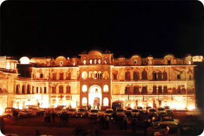 Tourist Places in Patiala